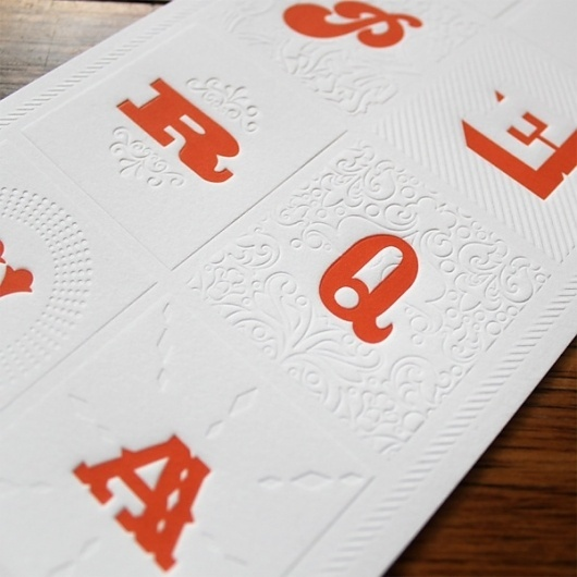 HyperQuake 10th Anniversary Letterpress Poster - FPO: For Print Only #card #embossed #poster #typography