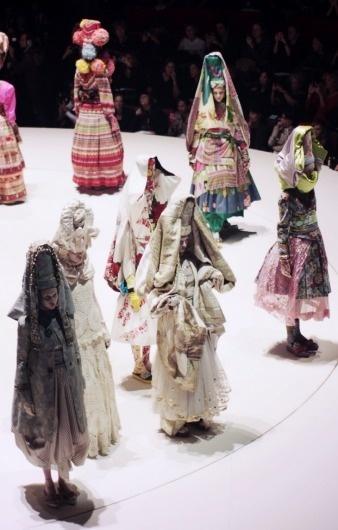 Kenzo finale #fashion #kenzo #40th #anniversary