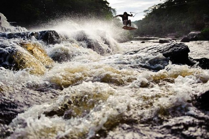 Stinning Action Sports Photography by Marcelo Maragni