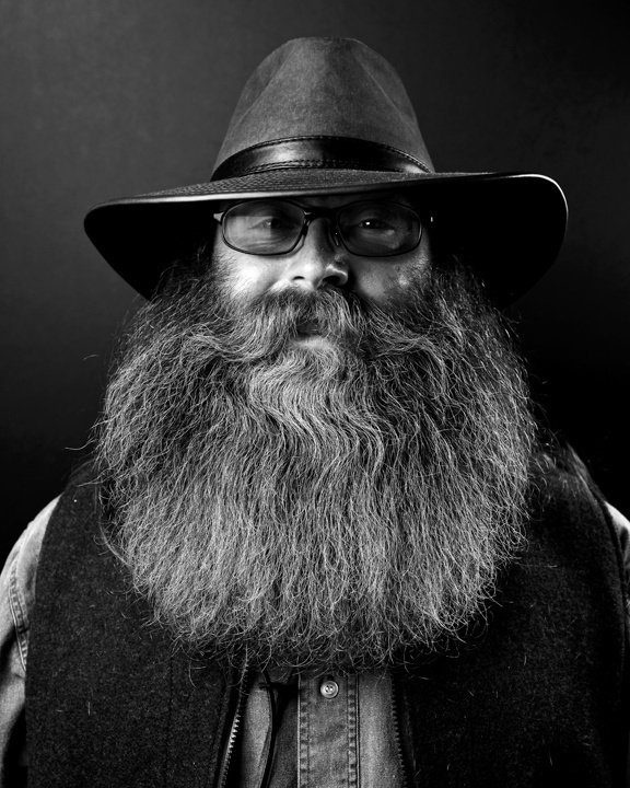 A Book of Beards #photography #finearts