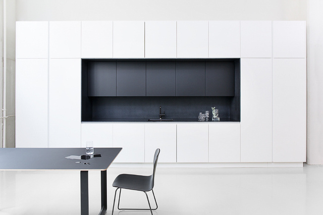 The Design Chaser: Kitzen #interior #creative #inspiration #minimal