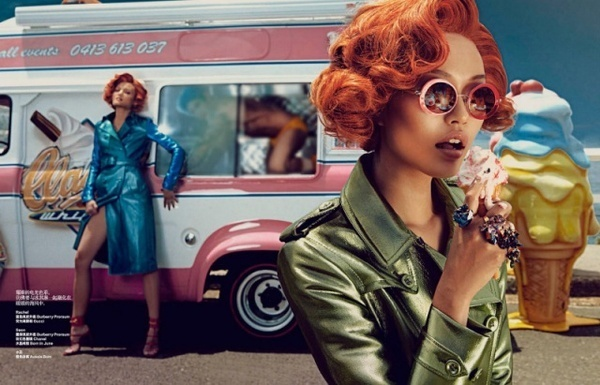Editorial Photographer Shxpir #inspiration #photography #editorial