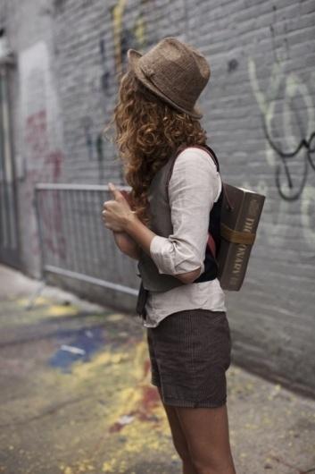 The Sartorialist #new #street #york #style #fashion