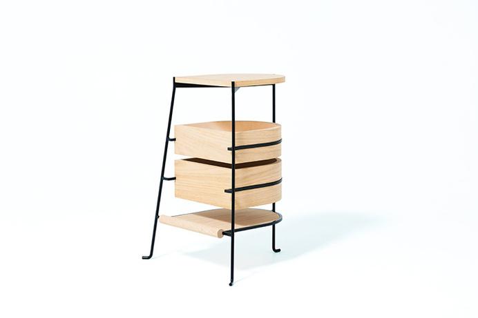 May Stool by Keiji Ashizawa #design #minimalism #stool