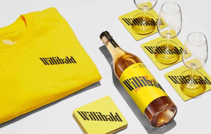 Willibald Farm Distillers - Concrete