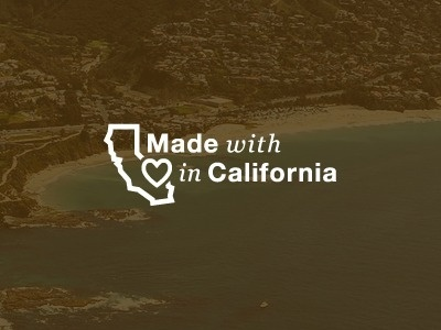 Made_in_cali #california #in #made #logo #love