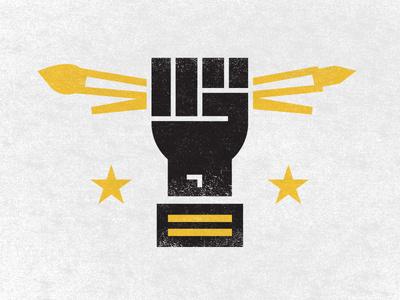 UNION #fist