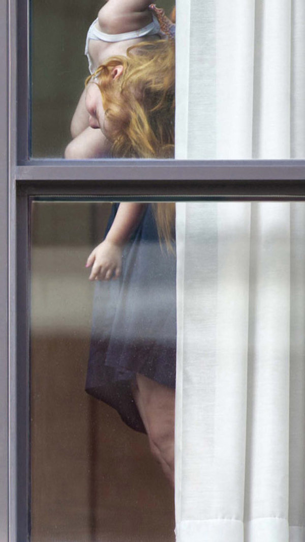 Arne Svenson 10 #photography #neighbor