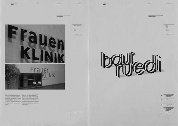 - NEWWORK MAGAZINE ISSUE Nº3 - #typography