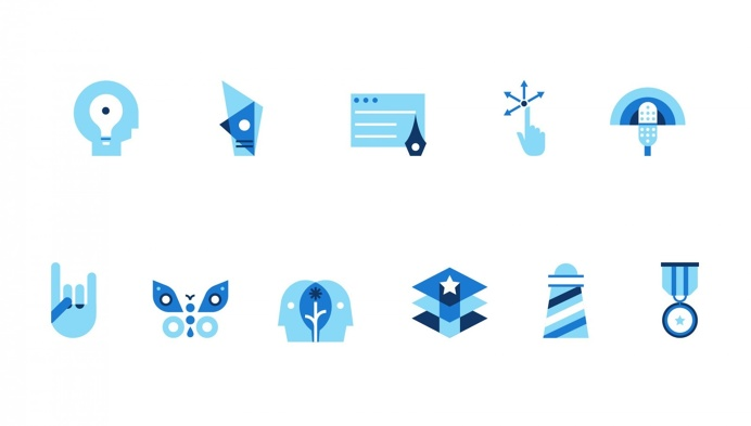 Icon Design by Andrew Leittman #icon #icons #icondesign #iconography #picto #symbol