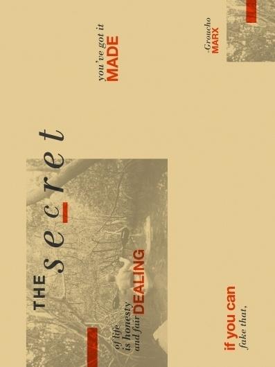 tumblr_lyovgkigC21qjujz0o1_1280.jpg (1280×1707) #red #print #design #graphic #vintage #poster #layout #typography