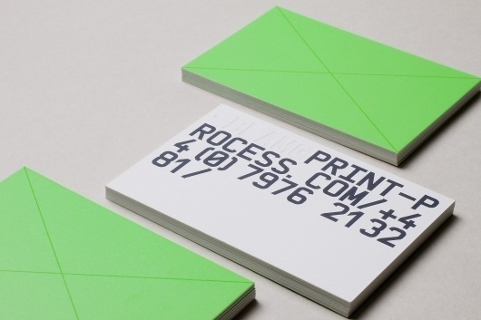 Build— +44(0)208 521 1040 / Print-Process-ID #id #print #build #typography