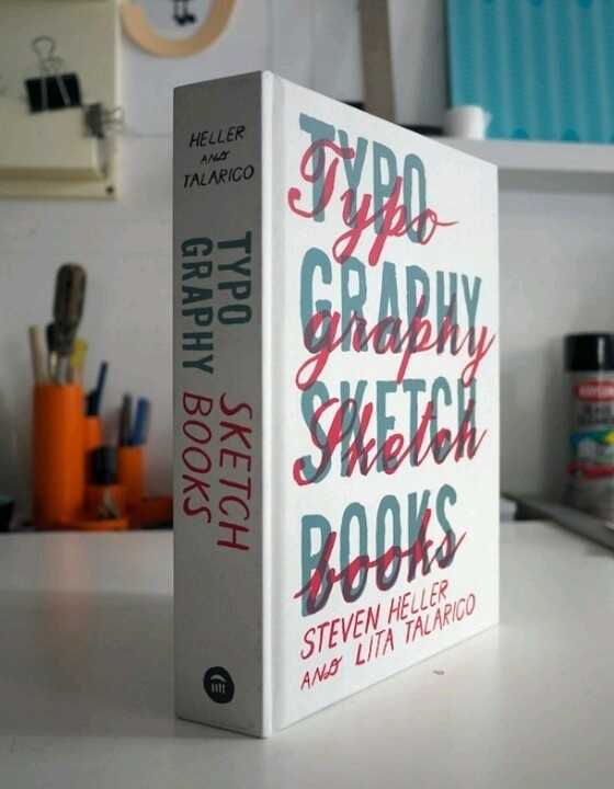 Typography sketchbooks #inspiration #design #awesome #typography