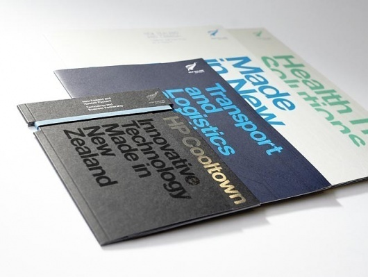 nzte_it_01.jpg (663×500) #typography #book #helvetica #booklet #banded