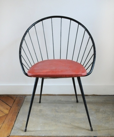 Armchairs : colonel #chair