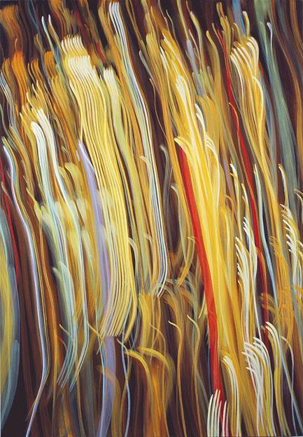 Katharine Harvey   PICDIT #painting #design #color #art