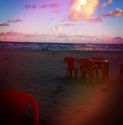 Coisa #brazil #beach #summer