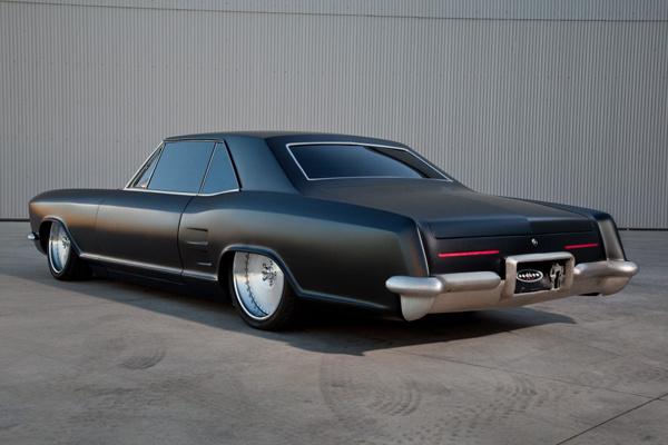1963 Buick Riviera Fesler #car