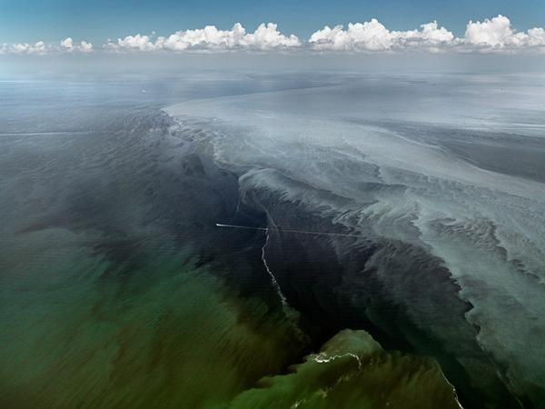 Edward Burtynsky WATER Web Gallery #gulf #burtynsky #of #mexico