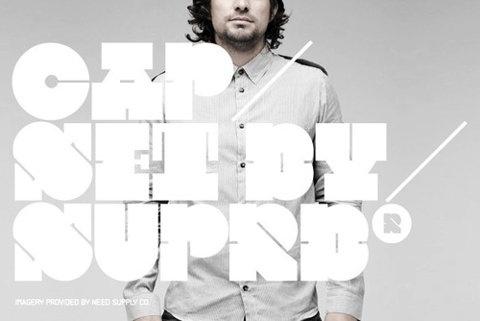 FFFFOUND!   Inspirations/expirations #typography