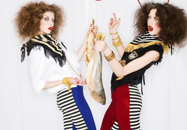 Fashion Photography by Basilio Silva #fashion #photography #inspiration