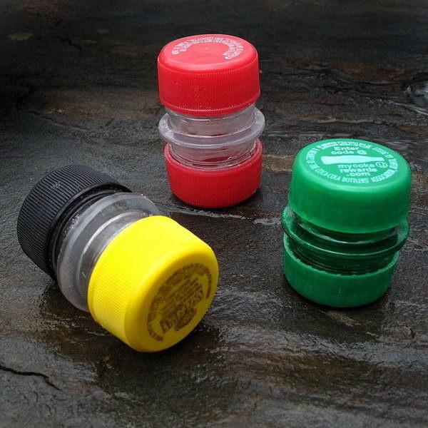 DIY Ideas with Bottle Tops #closure #bottle #top #craft #cap #diy