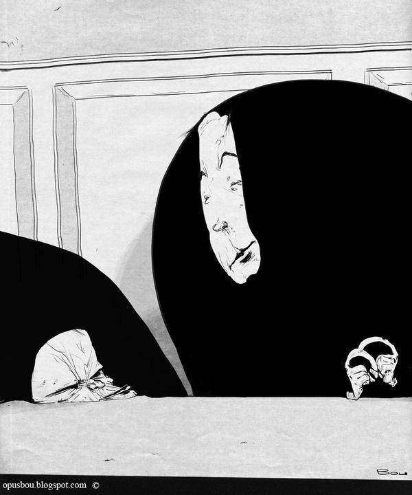 [bou_amigos.jpg] #grasso #illustration #animation #bou