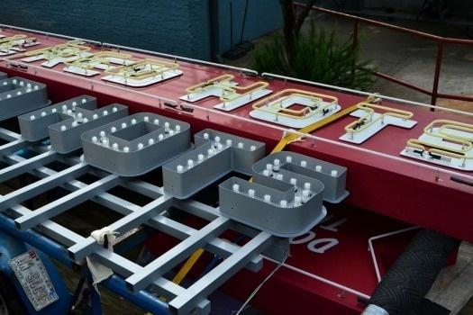 Matt Stevens // Creative Direction + Design WORK BLOG #hotdog
