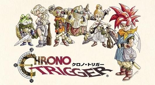 Shenanigans & Tomfoolery - Page 18 #nintendo #chrono #trigger #travel #anime #time #magic