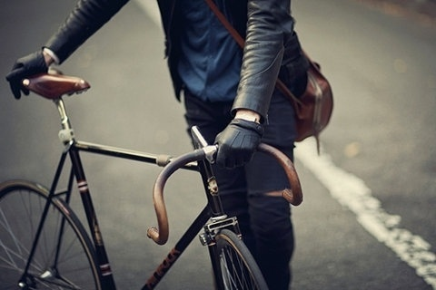 FFFFOUND! | Tumblr #photography #bike