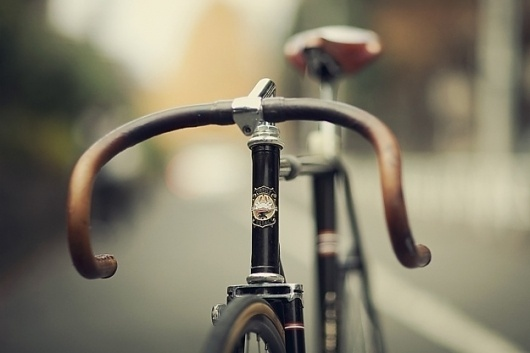 The Collective Loop #photography #bike