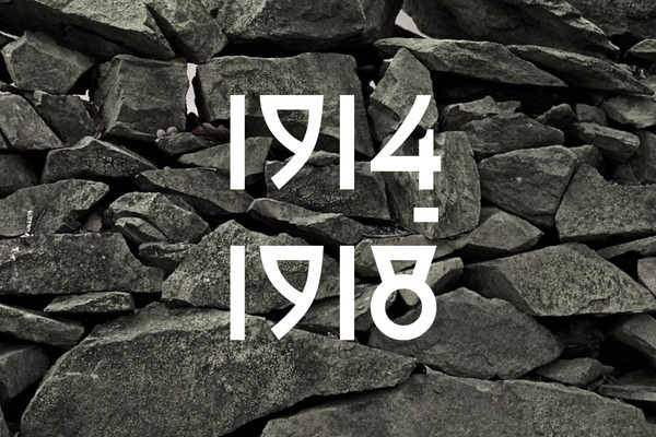 1948 Typeface on Behance