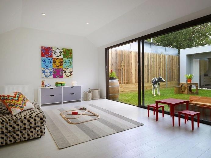 St Kilda House by Jost Architects #interior #ideas #design