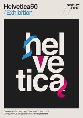 FFFFOUND! | SevenZero | Graphic Design #helvetica #design #graphic #typography