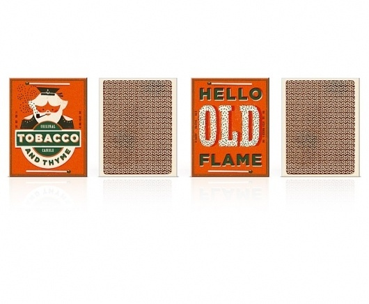 jme03.jpg (652×537) #matchbox #illustration #matchbook