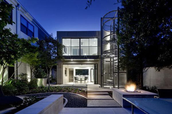 Luxury Texas Home #architecture