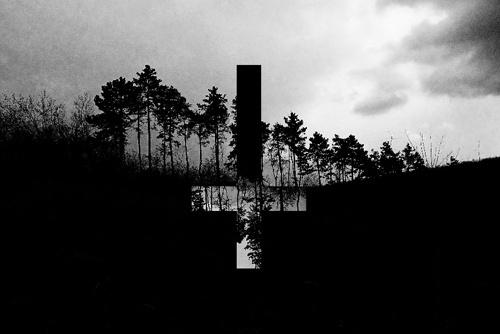 the blog of tamas horvath #cross #hipster #geometric #landscape #catholic #christian