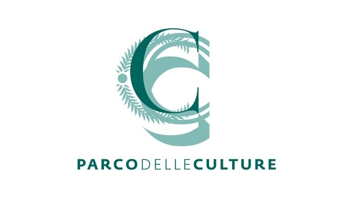 Logo for Parco delle Culture #mark #logo
