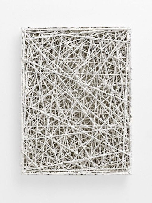 Tumblr #string #display #art #installation