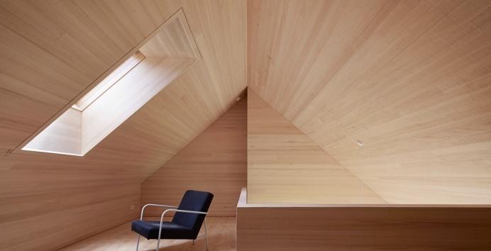 house for julia björn minimal scandinavian style design minimal wood wooden beautiful mindsparkle mag designer blog