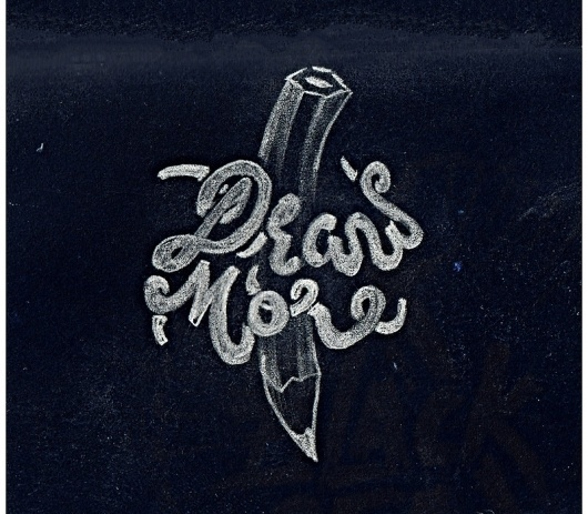 Andrei D. Robu » Lettering & Type #lettering #robu #andrei #drawn #type #hand