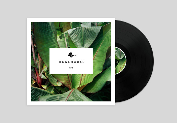 Bonehouse via Lapso tumblr #cover #album