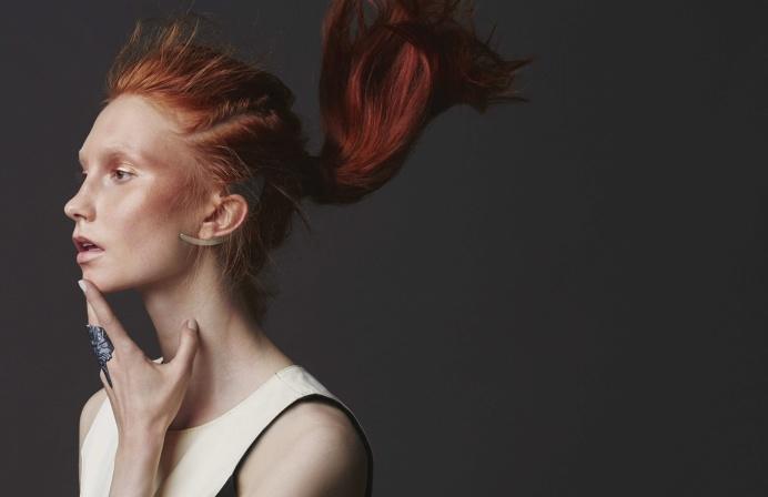 Stylish and Glorious Fashion Photography by Firat Kocak
