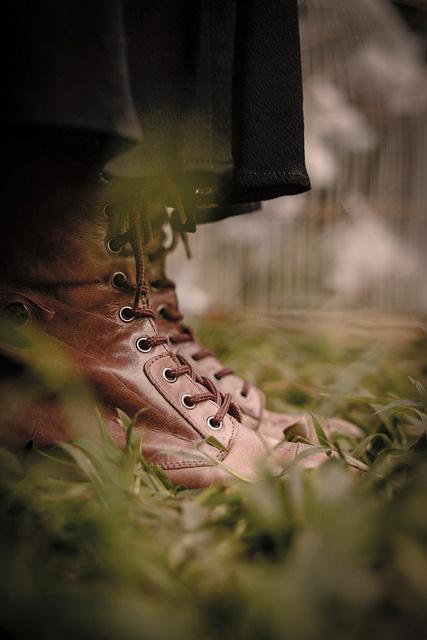 Timshel #shoes #timshel