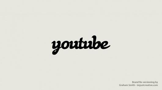 Logo Swap! - My Modern Metropolis #logos #vimeo #youtube