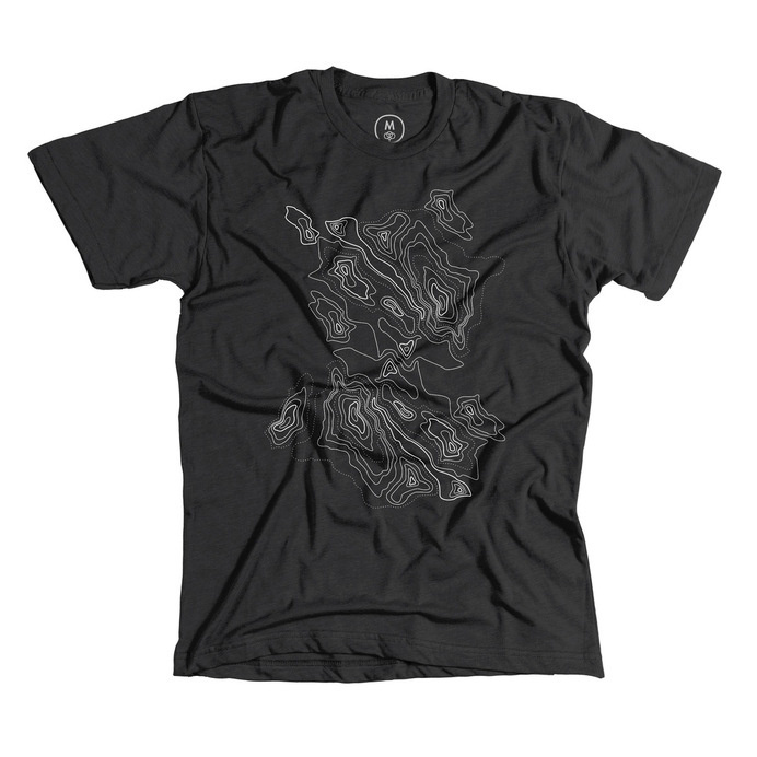 Surface Shapes #clothing