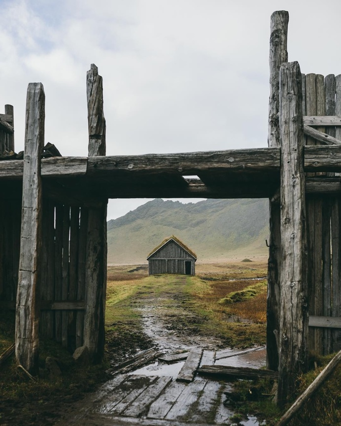 Stunning Travel Landscape Photography by Rob Sese