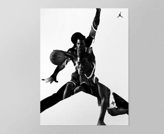 Character | Branding & Design Agency #nike #character #poster