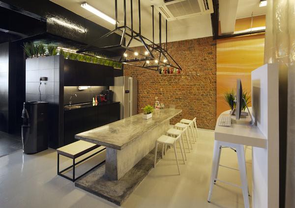 Makespace by Studio Sklim #modern #design #minimalism #minimal #leibal #minimalist