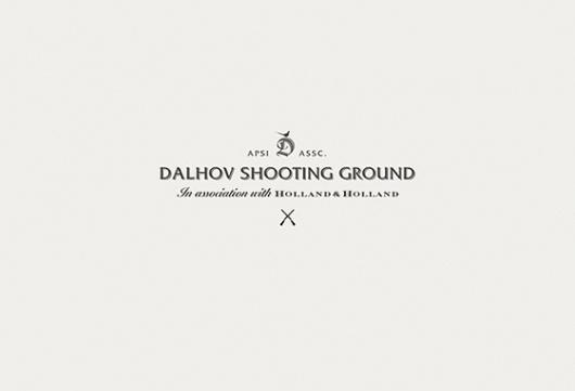 Jonas Eriksson » Every Reason to Panic #minimalism #dalhov #design #branding